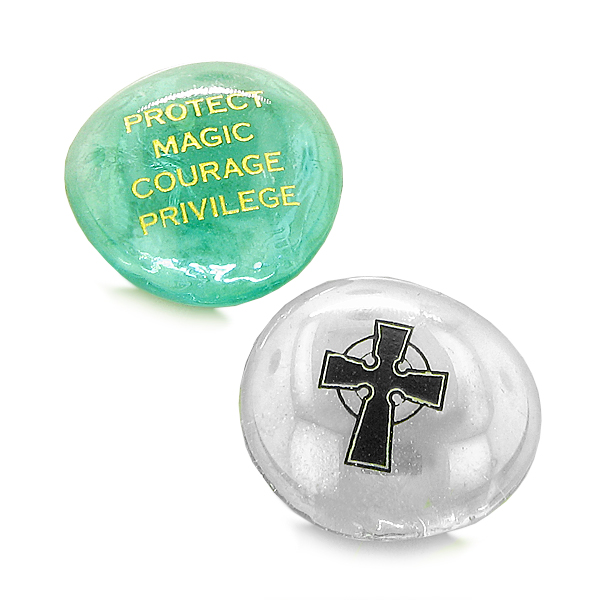 Magic Glass Stones Amulets Inspirational Amulets Magic And