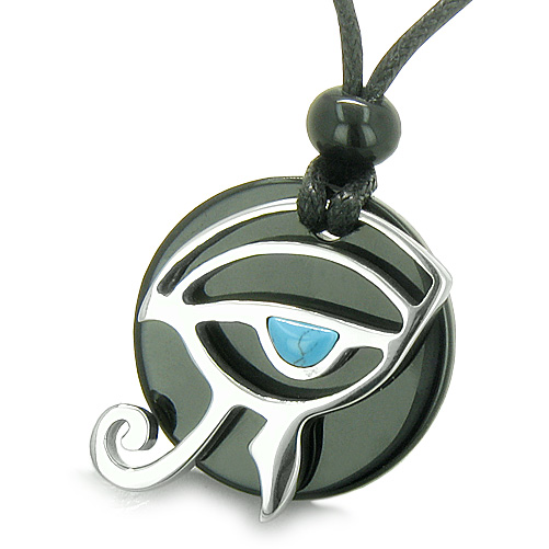 EGYPTIAN MAGIC POWERS AMULETS - Amulet Eye of Horus All