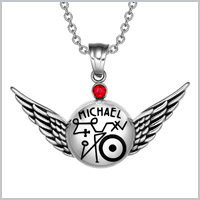 MICHAEL PLANETARY ARCHANGEL AMULETS