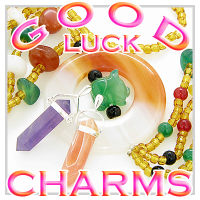 Good Luck Charms