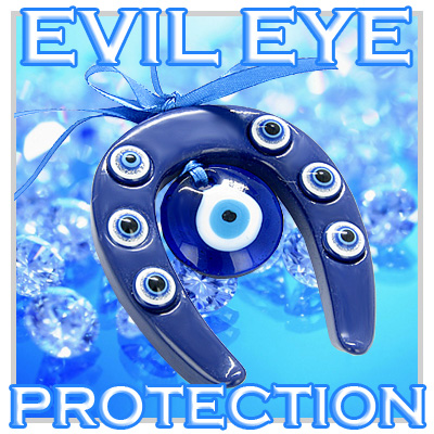 Protection From Evil Eye Items