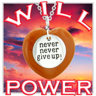 Will Power Talisman