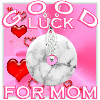 Good Luck For Mom To Be
