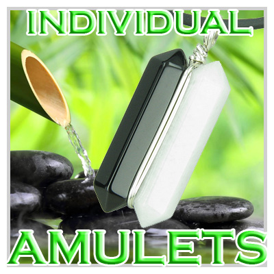 Individual And Astrological Unique Amulets