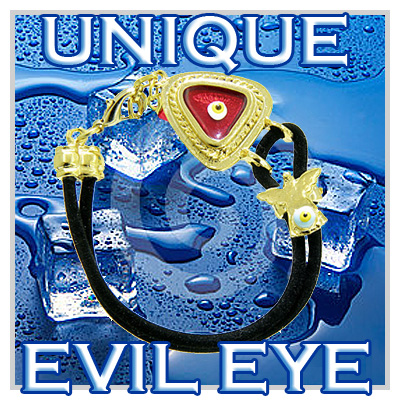 Unique Amulet Evil Eye Bracelets And Charms