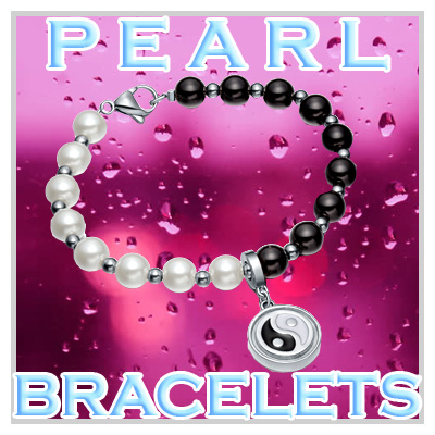 Magic Pearl Bracelets
