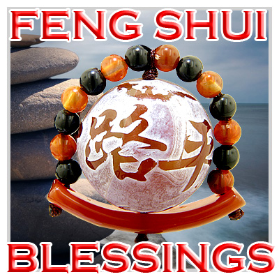 Feng Shui Blessings