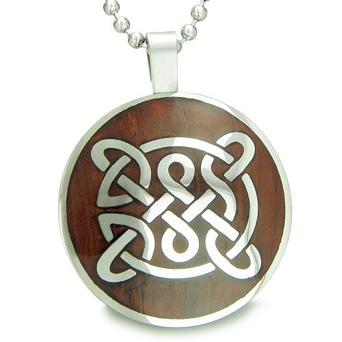 View All Celtic Protection Knots Good Luck Charms Amulets and Talismans