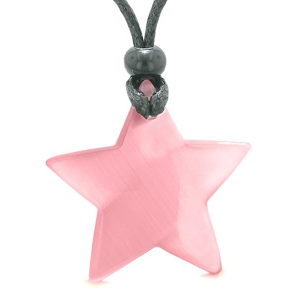 Evil Eye Protection Unique Star Jewelry Amulets and Talismans
