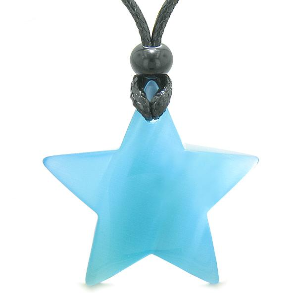 Evil Eye Protection Star Talismans and Amulets