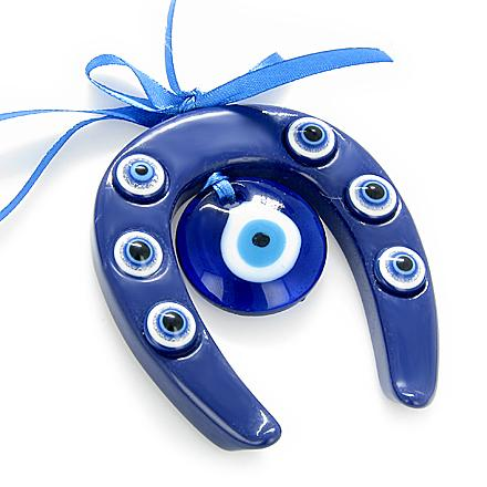 View All Evil Eye Protection Amulets and Talismans