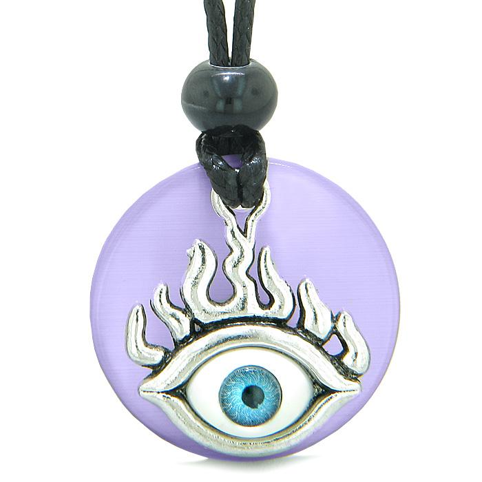 View All Evil Eye Protection Cats Eye Crystal Amulets and Talismans