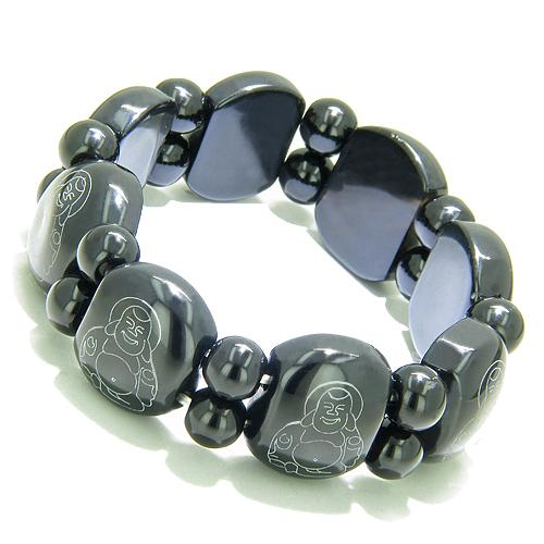 Feng Shui Lucky Buddha Bracelets Unique and Magic Powers Amulets Jewelry and Talismans