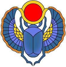 View All Scarab Rebirth Spiritual Egyptian Ancient Amulets and Talismans