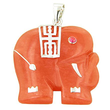Lucky Elephant Feng Shui Charms Amazing Fashion Jewelry Amulets and Talismans