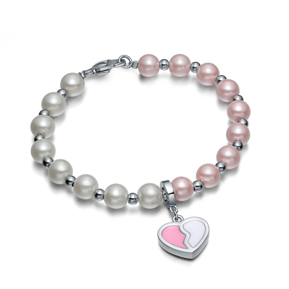 Fashionable and Unique Good Luck and Protection Powers Pearl Bracelets Jewelry