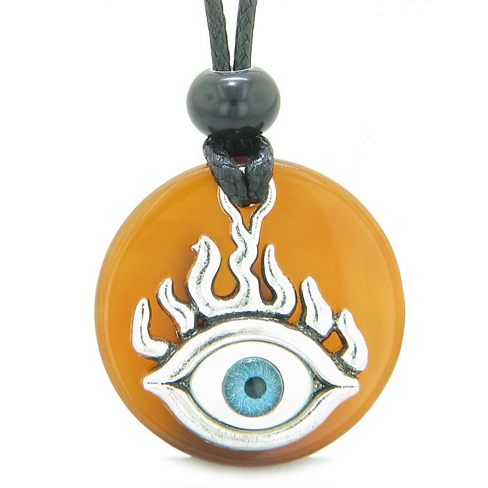 View All Carnelian Gemstone Amulets and Talismans