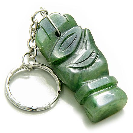 Good Luck Charms Keychains Amulets and Talismans Gifts