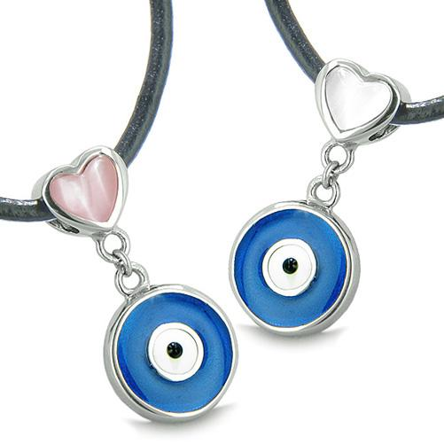 Love Couples and Best Friends Protection from Evil Eye Energy Amulets and Gifts