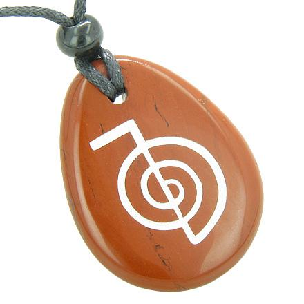Good Luck Charms Wish Stones Gemstone Necklaces Magic Powers Amulets and Talismans