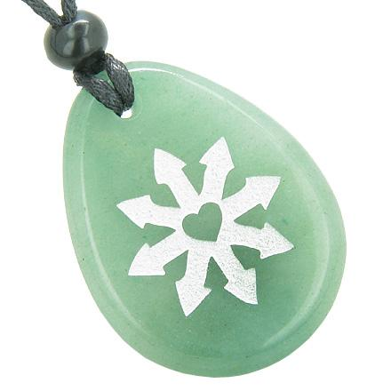 View All Good Luck Charms Wish Stones Necklaces Magic Powers Amulets and Talismans Gifts