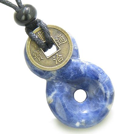 Healing Powers Sodalite Gemstone Feng Shui Jewelry and Gifts