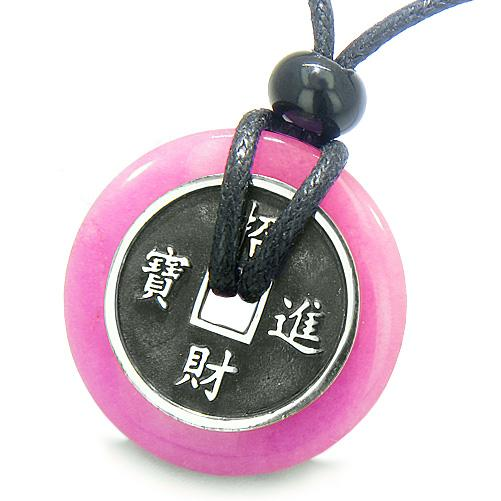 Healing Powers Colorful and Fun Quartz Gemstone Feng Shui Jewelry and Gifts