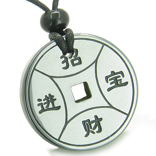 Healing Powers Hematite Gemstone Feng Shui Jewelry and Gifts