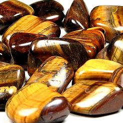 Healing and Protection Powers Tiger Eye Gemstones