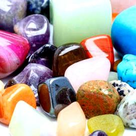 View All Healing Gemstones and Crystals
