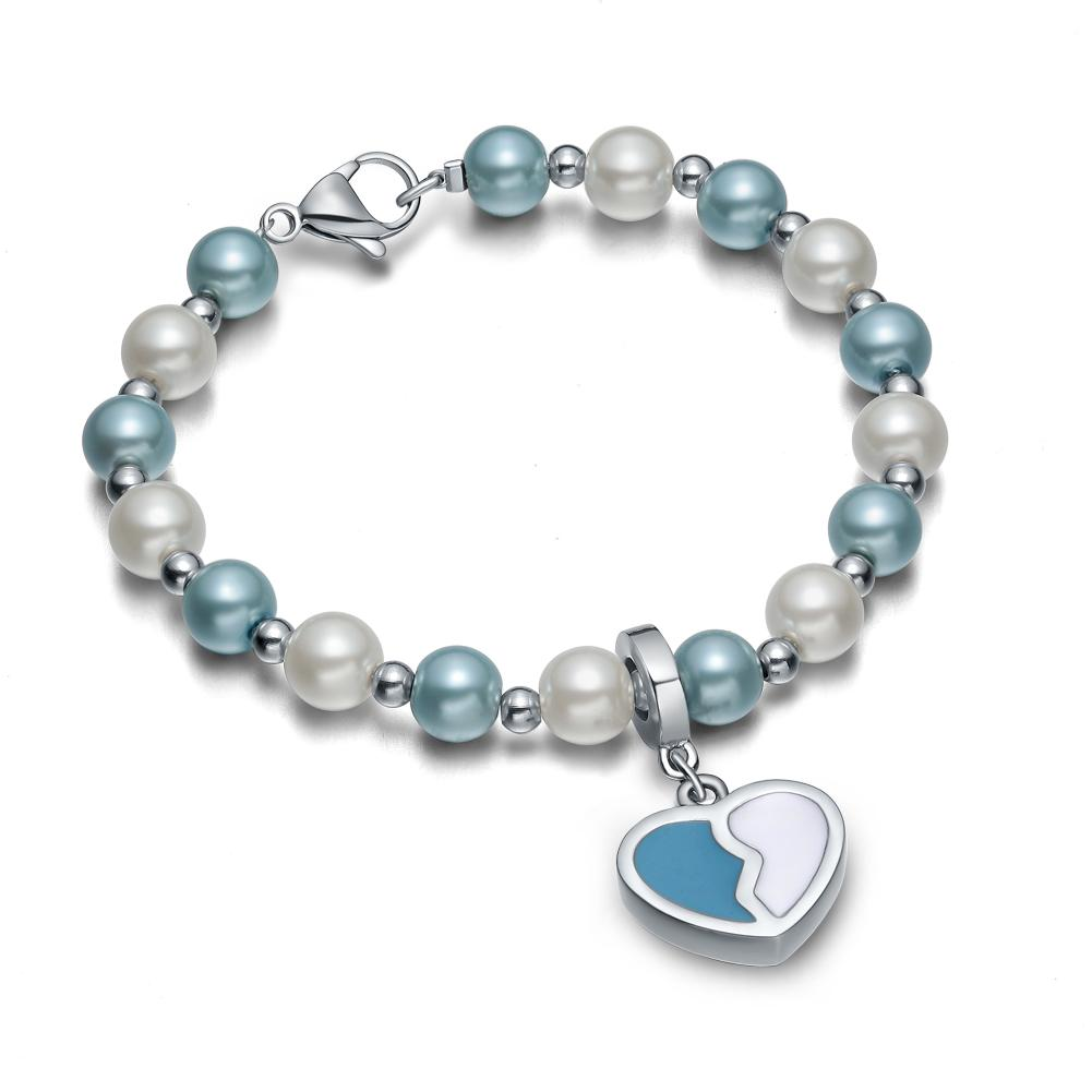 Lucky Heart Accent Magical and Unique Bracelets Jewelry and Amulets