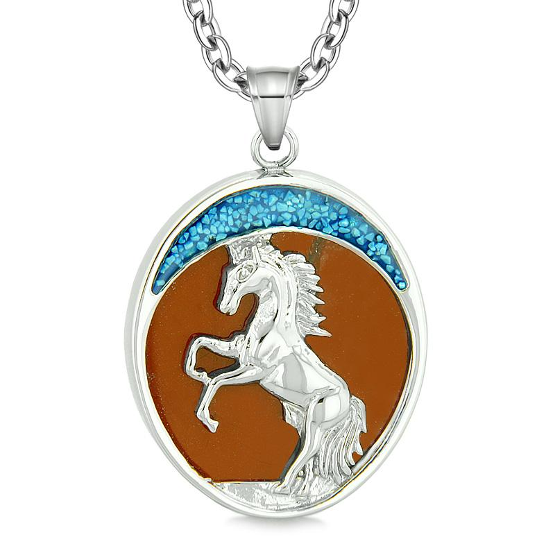 Horse Totems Good Luck and Wild Powers Jewelry and Gifts