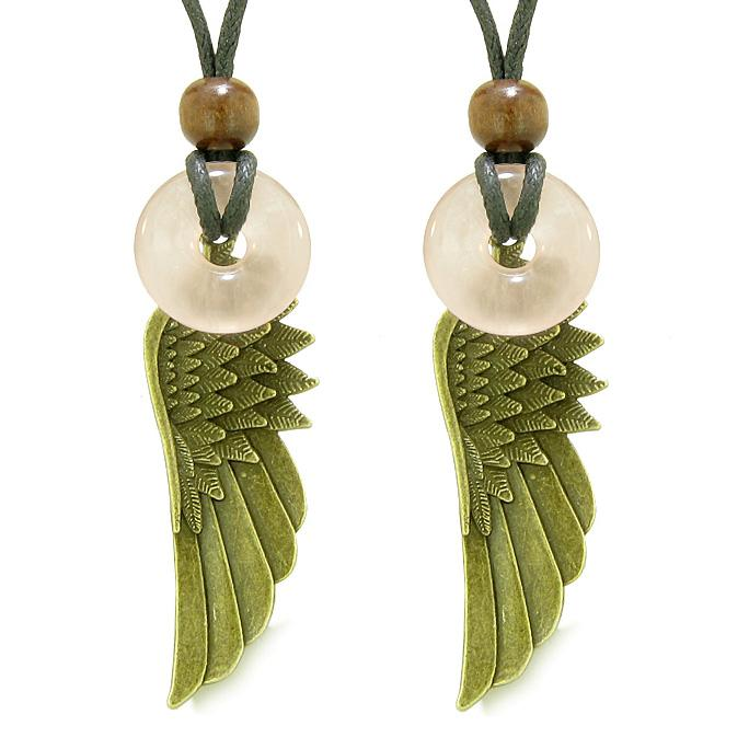 Love Talisman Couples and Best Friends Jewelry