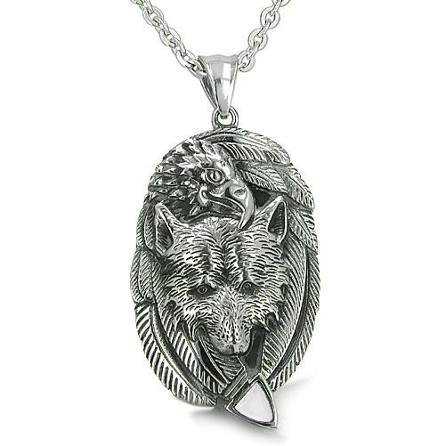 Arrowhead Fashion Jewelry and Triangle Shape Amulets Protection and Good Luck Powers Gifts