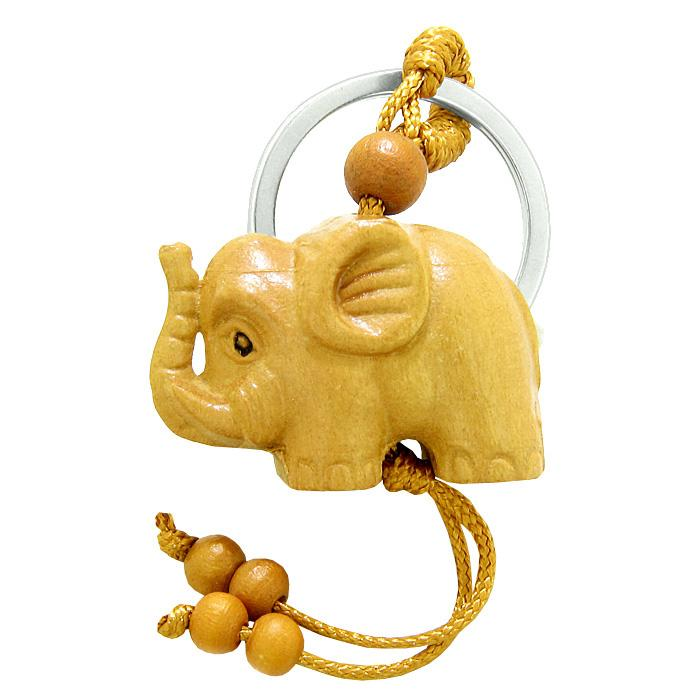 Lucky Charms Unique Elephants Magic Good Luck Powers Keychains and Amulets