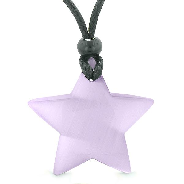 Unique Star Protection from Evil Eye Jewelry Amulets and Talismans