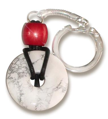 View All Mom To Be Howlite Gemstone Amulets and Talismans