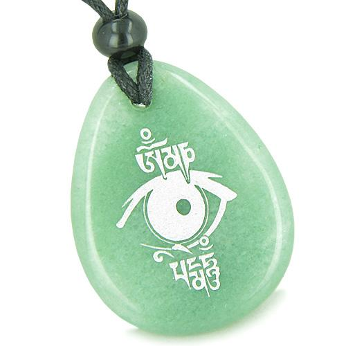 Money Talisman Wish Stones