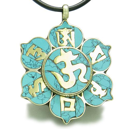 View All Ancient Om Ohm Tibetan Symbols Amulets and Talismans