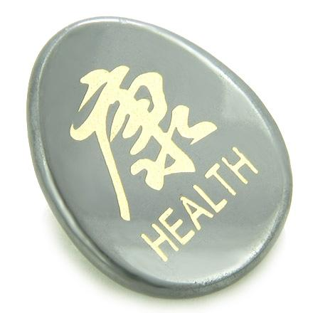 Word Pocket Wish Stones Lucky Feng Shui and Fortune Powers Keepsake Amulets and Talismans