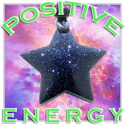Positive Energy Talisman