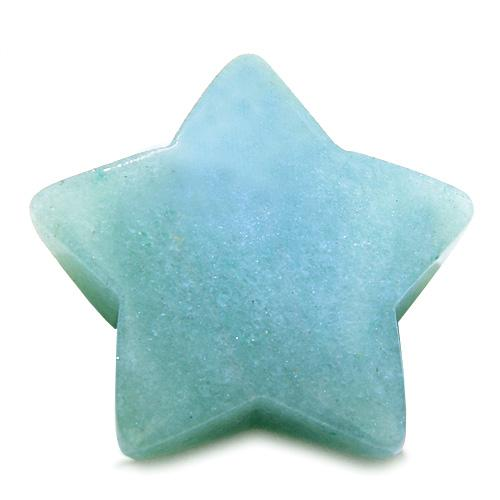 Lucky Stars and Pentacle Protection Magic Powers Handcrafted Carvings Amulets and Gifts