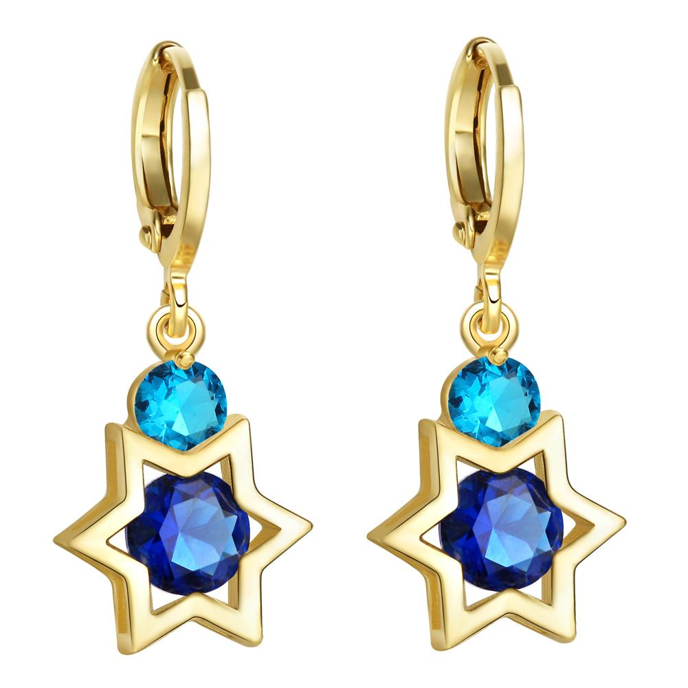 Star of David Protection Magic Powers Fashion Jewelry Amulets and Talismans