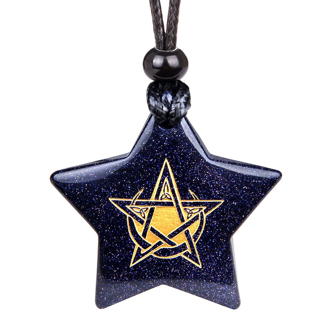 View All Lucky Stars and Pentacle Protection Magic Powers Symbols Amulets and Talismans