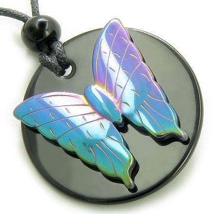 Lucky Butterfly Totems Good Luck Charms Powers Jewelry and Gifts