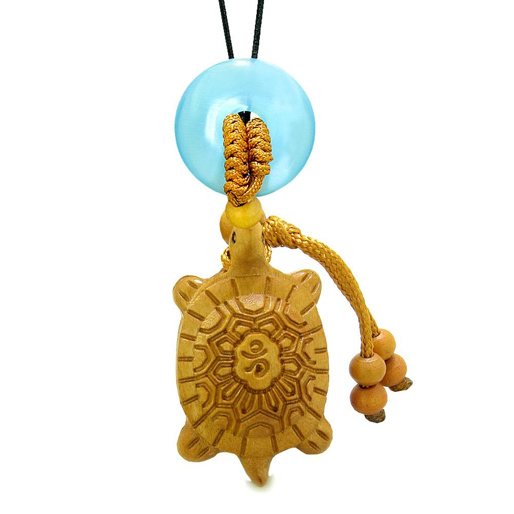 Lucky Turtle Totems Good Luck Energy Car Charms Amulets and Gifts