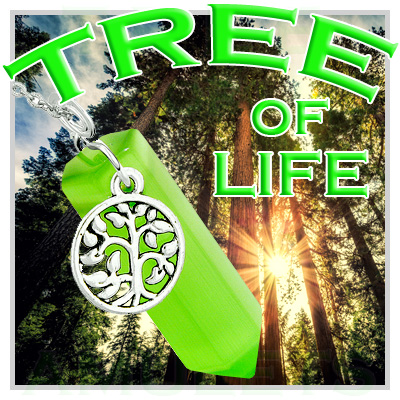 Tree of Life Amulets