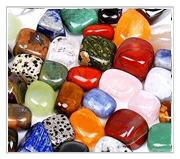 View All Gemstone Amulets and Talismans