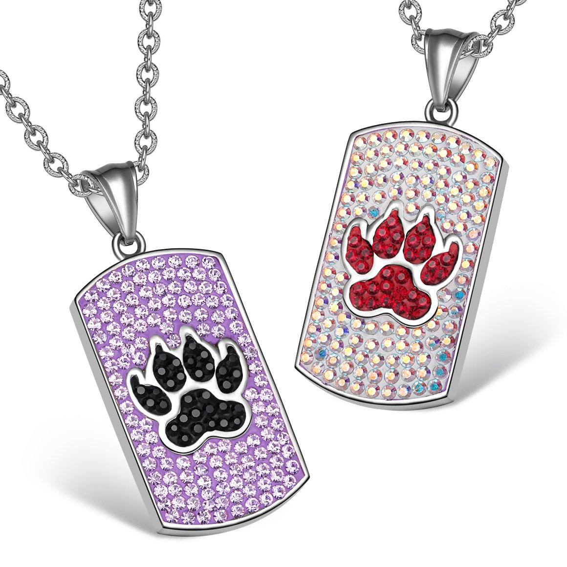 Wolf Amazing Fashion Jewelry