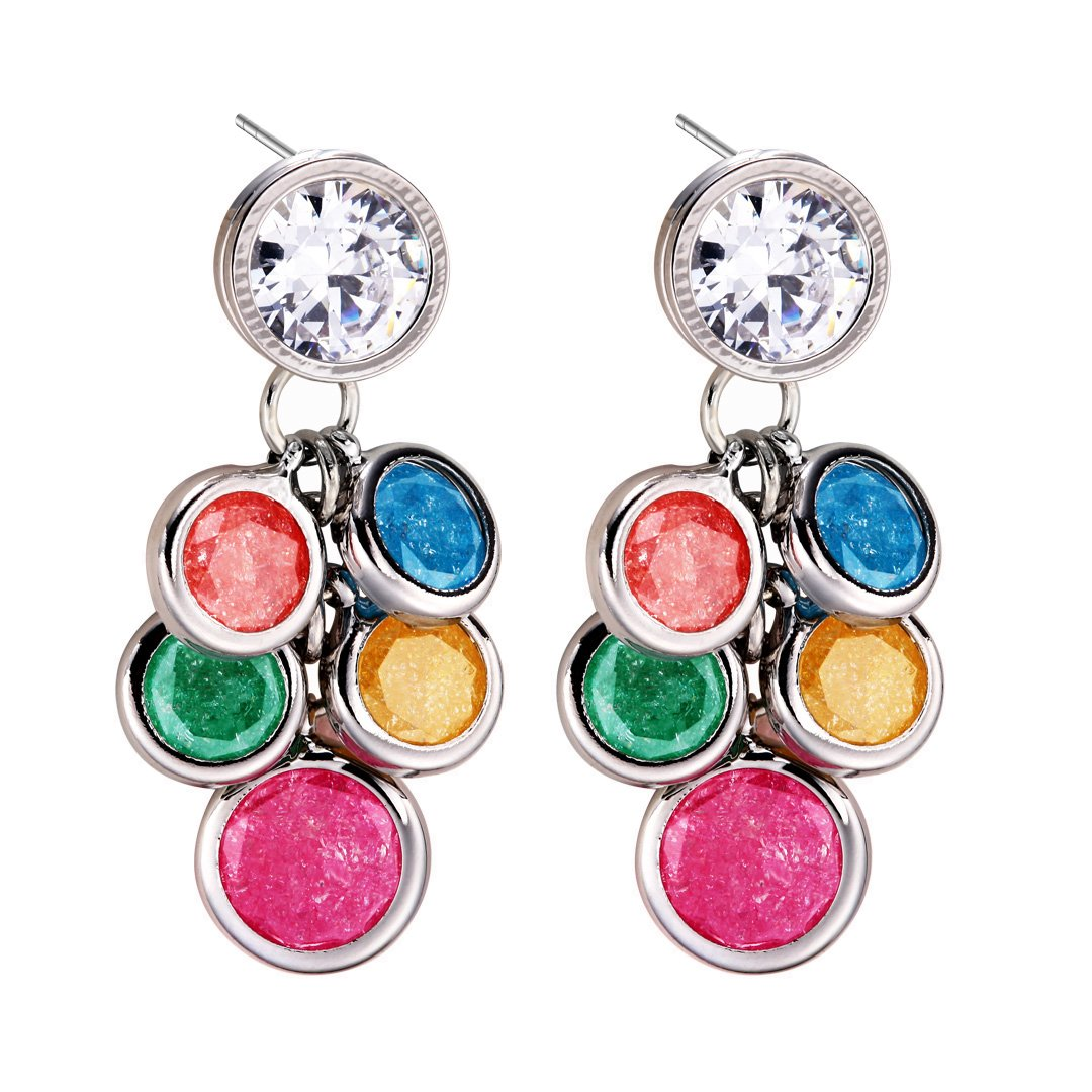 Magic Sparkling Earrings